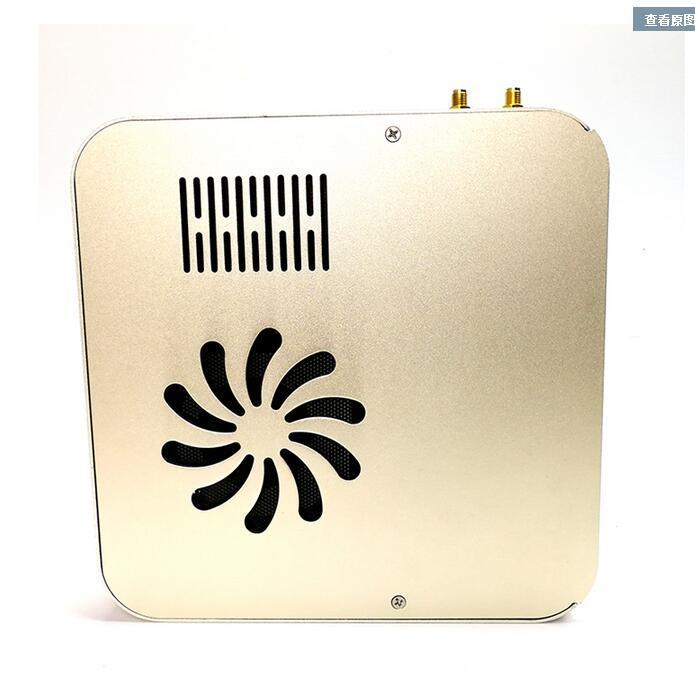 Yanwei Mini PC with AMD A10, HD7660G