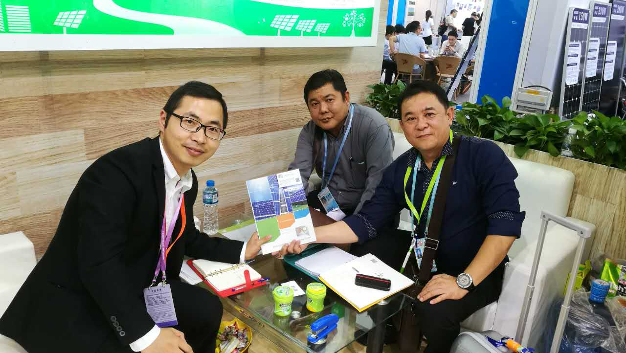 On the 120th Canton Fair