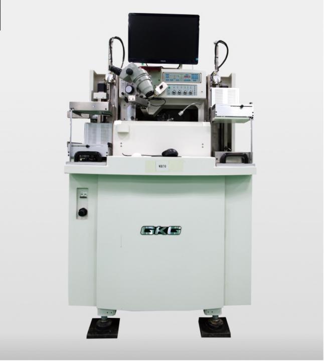 Die-Bonding-Machine