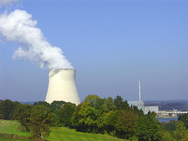Used for Conventional and Nuclear Power Plants