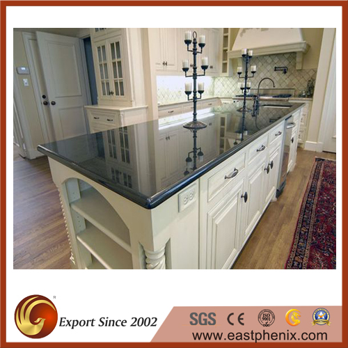 Shanxi Black Granite Kitchen counteretop