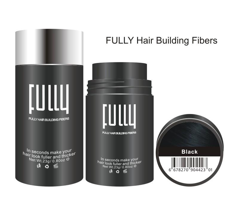 FULLY Hair Building Fibers