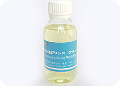Fish oil products