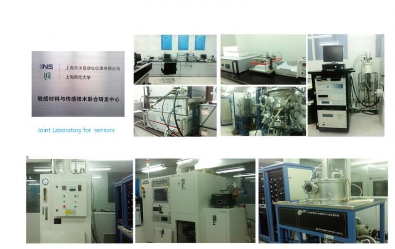 Joint Laboratory for sensors