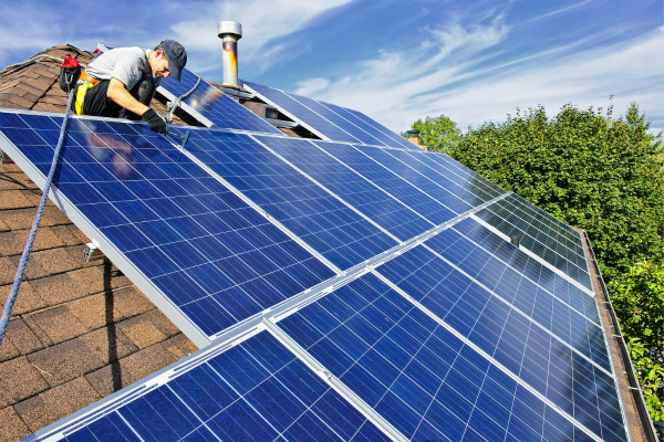 Developing Trends in China's Solar PV Industry for 2016