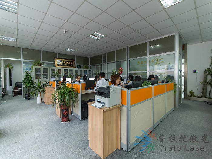 Suzhou Prato Laser Technology Co., Ltd