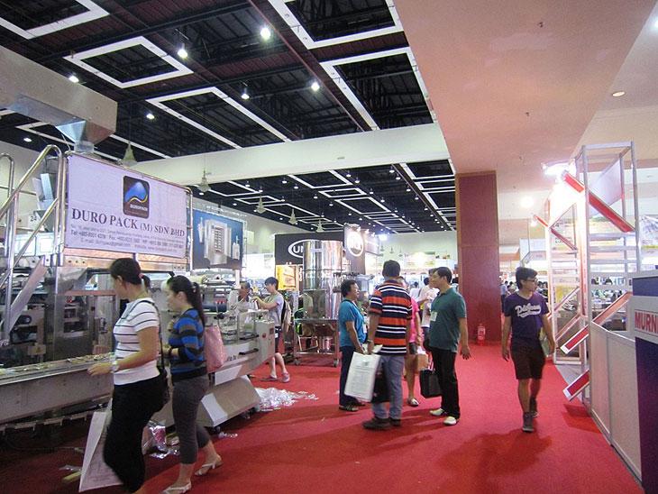 Malaysia International Machinery Fair (MIMF)