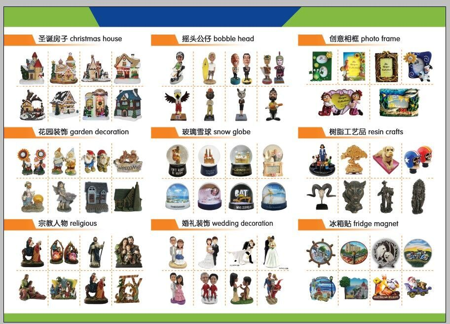 Hogao Product Catalogue
