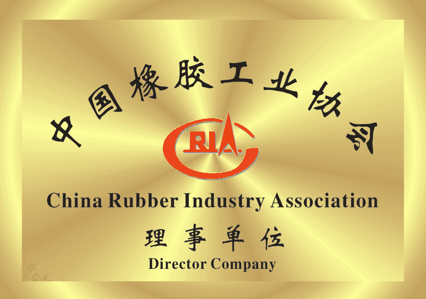 Director Company of China Rubber Industry Association