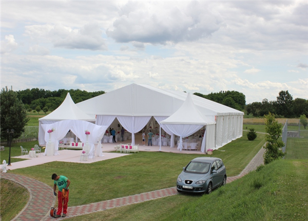 Large wedding marquee tent party event tents for sale 2017 China