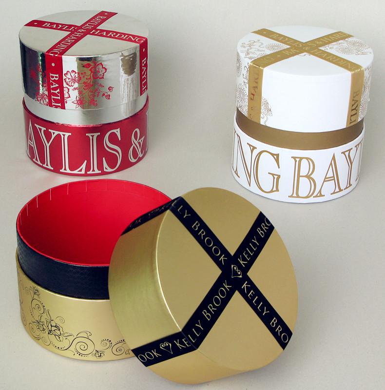 Baylis&Harding Cosmetic Boxes