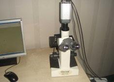Metallographic Microscope(4XC)