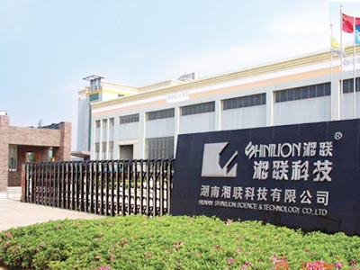Hunan Production Base