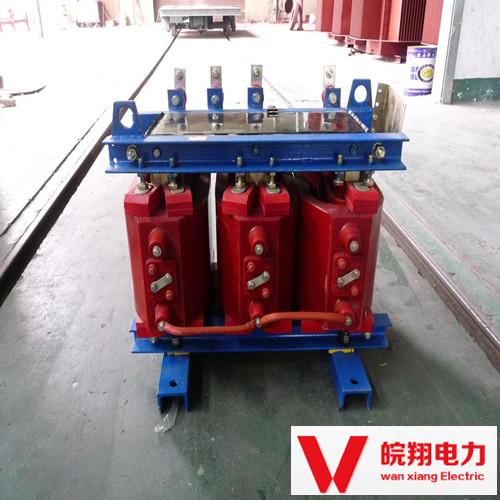 SCB10-630KVA dry type transformer