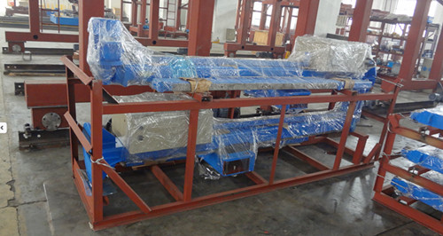 Machinery Package