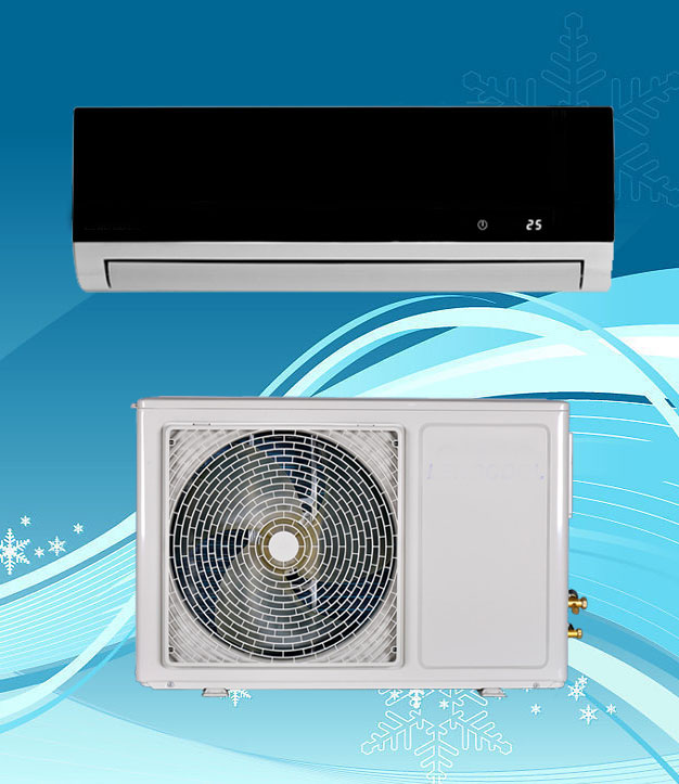SEER 21 Air Conditioner