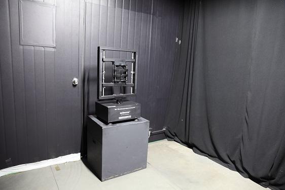 DGT Lighting Lab CCD light intensity distribution instrument