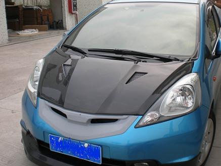 New - Honda Jazz FIT 2008+ tuning parts