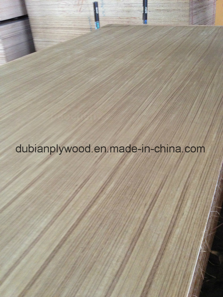 Natural American Red Oak Fancy plywood