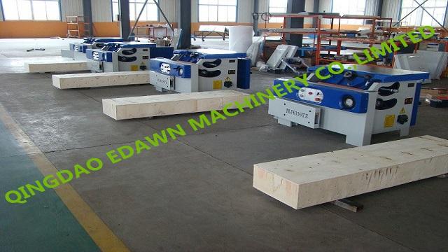 MJ6116TZ model panel furniture sliding table saw machine