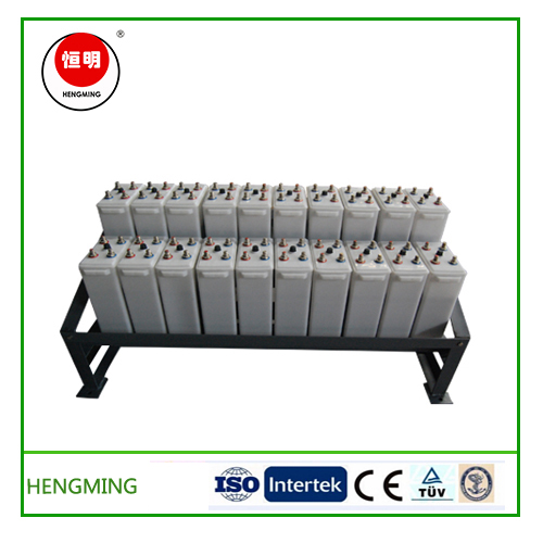 HengMing Nickel Cadmium Railway Battery