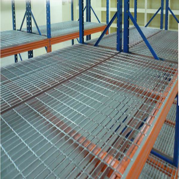 UK warehouse grating