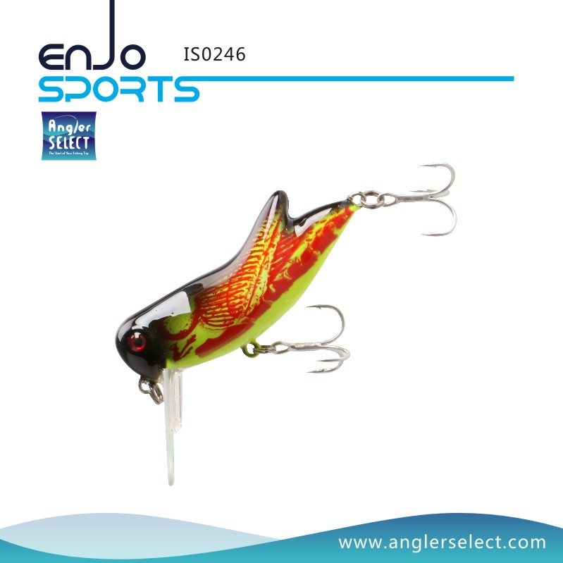 Insect Fishing Lure (IS0246)