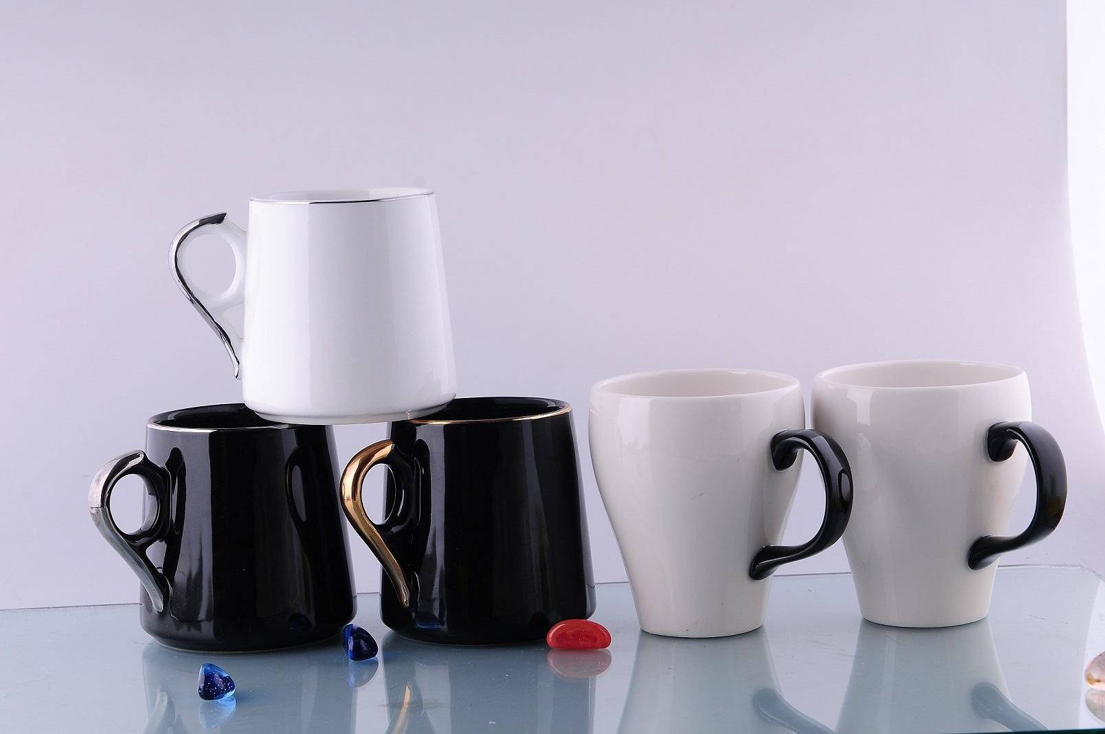 New Design Mugs