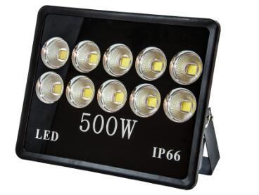 IP65 outdoor waterproof 500W led flood lights