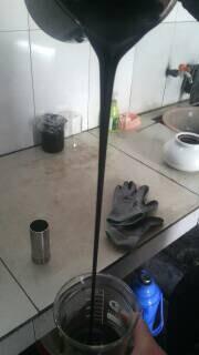 coal water slurry additive