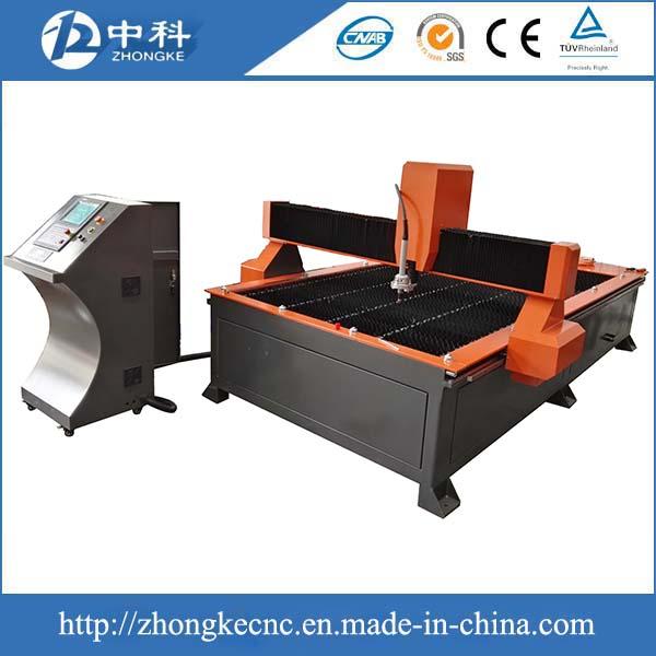 steel sheet cnc cutting machine / plasma cutting machine