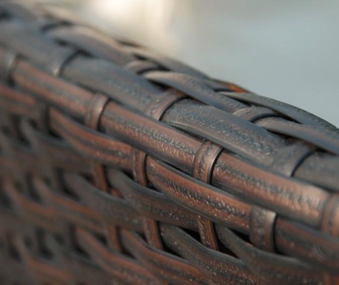 Maintenance outdoor furniture