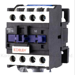 Magnetic Contactor( LC1-D25)