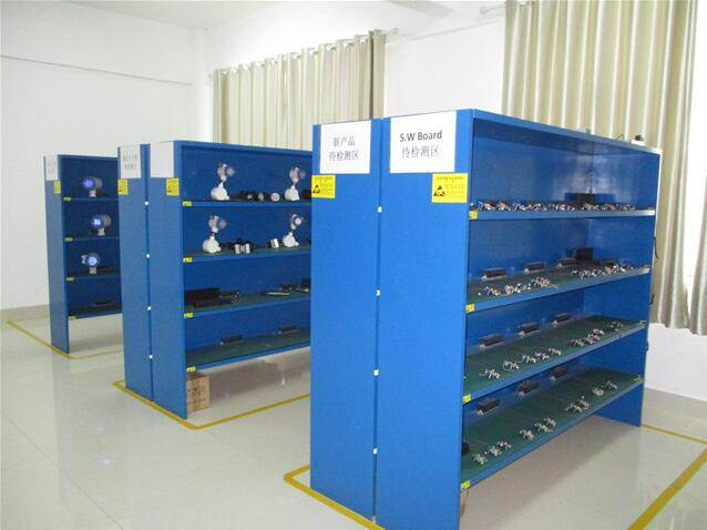 The Aging Room for Electronic Product