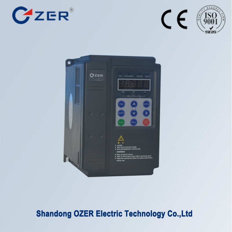 ac frequency drive inverter