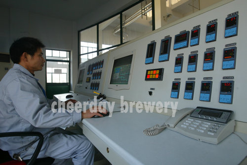 control cell