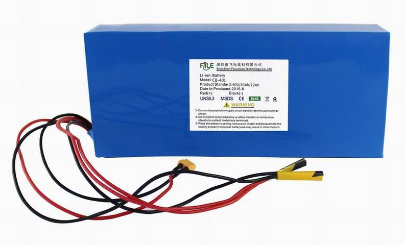 The Lithium Ion Battery Main Purpose