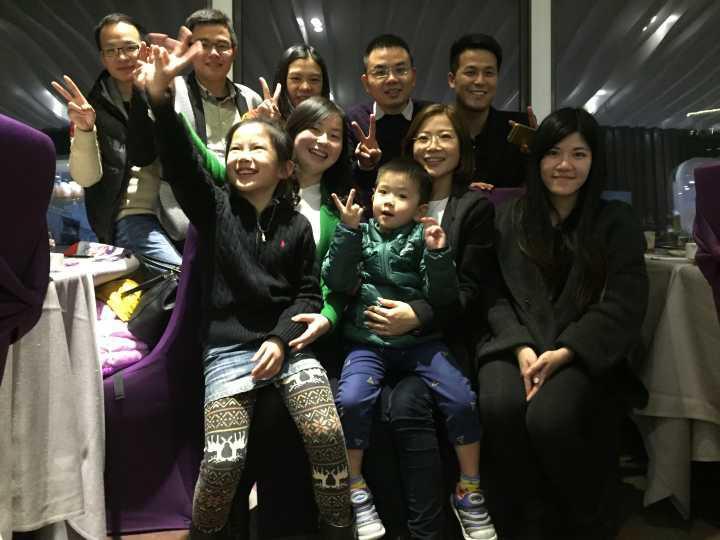 Team&family