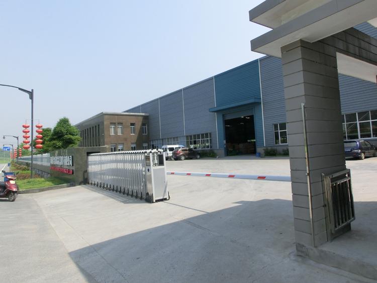 hangzhou maichuan factory