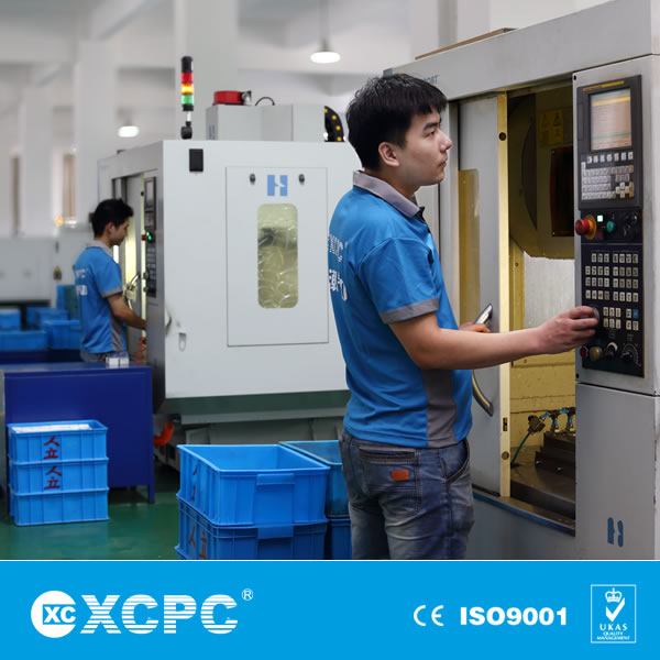 CNC Machinery