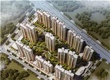 Tianjin Xinyue Garden Community
