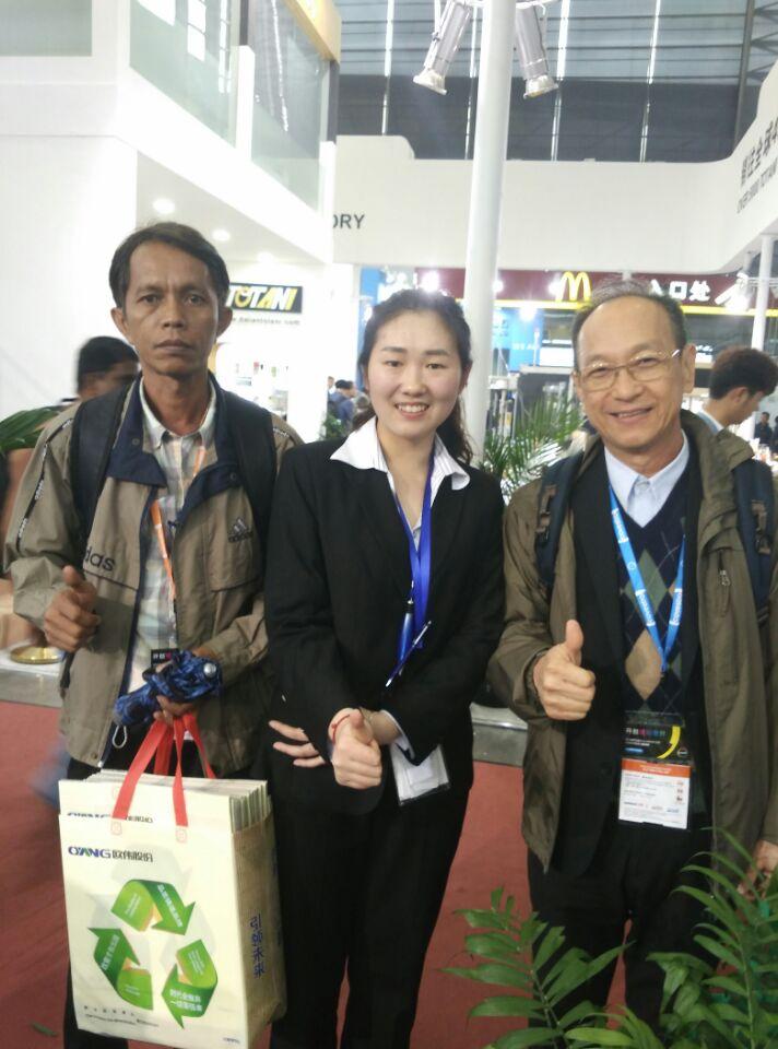 Our Thailand Customer