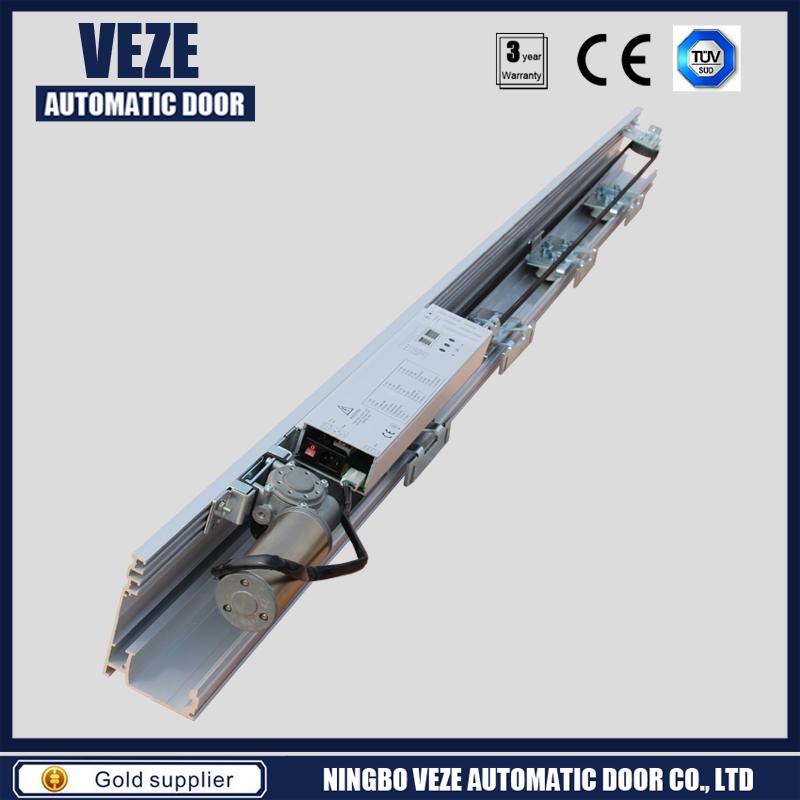 VEZE first-class automatic slidng door system for European market
