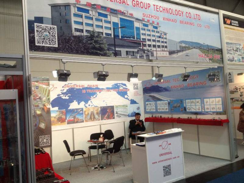 2015 HANNOVER MESSE