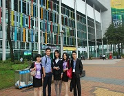 We are attending the China Import and Export Fair (Spring Canton Fair)