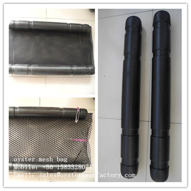 600mm plastic float for oyster bags