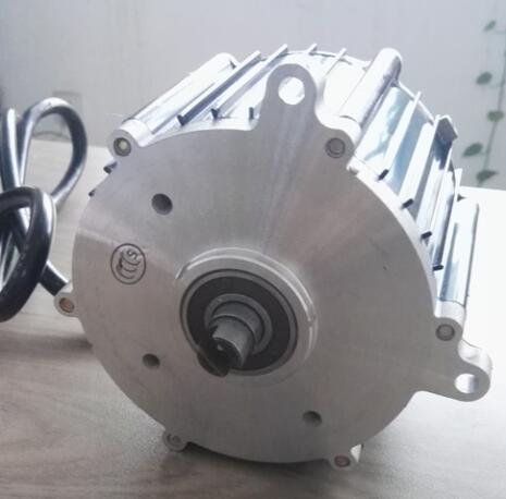 BLDC motor 48V 250W--1500W