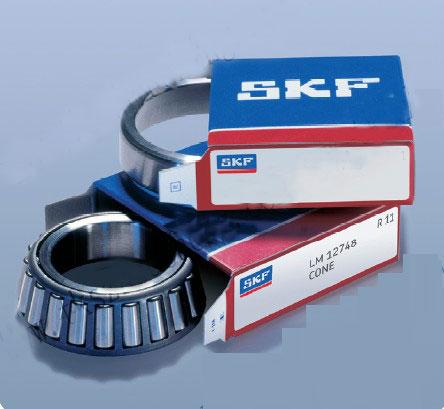 skf taper roller bearing