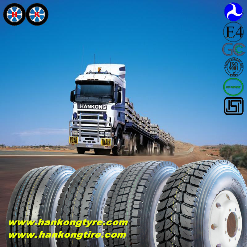 Discount Price Stock TBR Tires 11R22.5,295/75R22.5,285/75R24.5,385/65R22.5