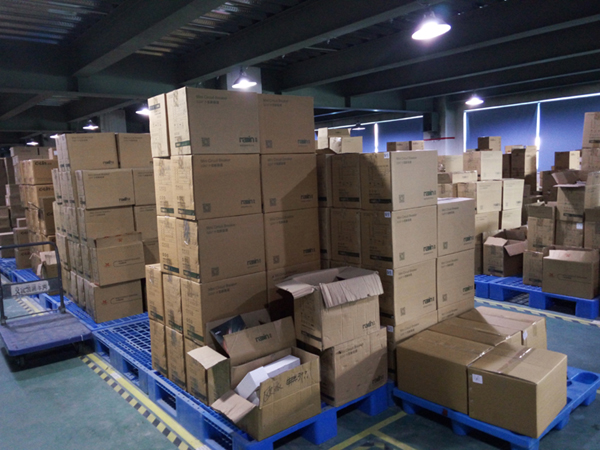 Products warehouse 2